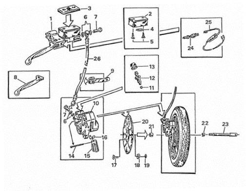 simson ersatzteile shop motorrad m gling scheibenbremse. Black Bedroom Furniture Sets. Home Design Ideas